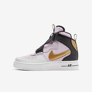 Mężczyźni Air Force 1 Buty typu high top Buty. Nike PL