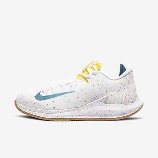 New Releases Kvinder Tennis Sko. Nike DK