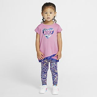 Baby Girl Nike Products.