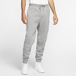 Uomo Jordan Pantaloni & tights. Nike CH