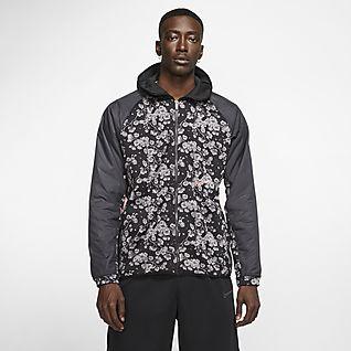 Mænd Basketball Hættetrøjer og pullovere. Nike DK