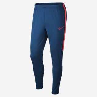 Bekleidung Fußball Nike 3 4 Hose Herren Jogginghose