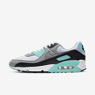 nike air max 90 red bianca donna& 39