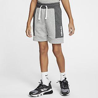 Boys' Shorts. Nike GB