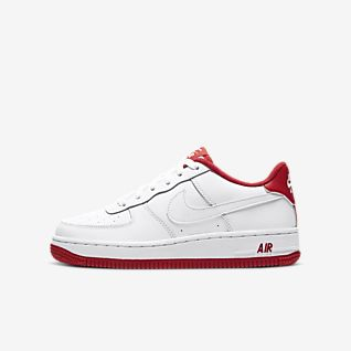Kids Air Force 1 Shoes.