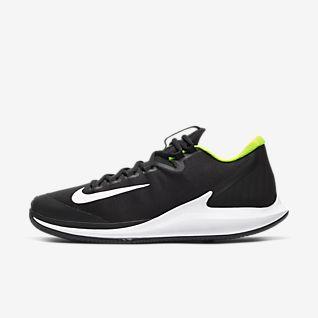Czerń Tenis Buty. Nike PL