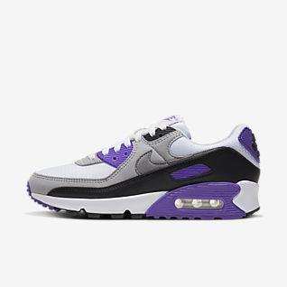 Women's Nike Air Max Shoes.