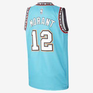 Memphis Grizzlies. Nike PL