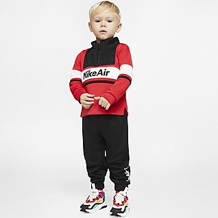 nike youth jogging suits