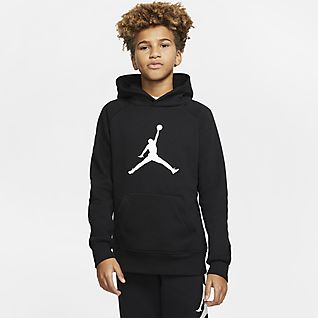 Boys Jordan Big Kids (XS - XL) Tops \u0026 T