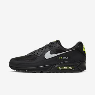 Nike Air Max Tiny 90 REA | Nike Skor Flicka | Nike Grå
