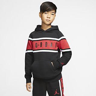 felpa nike jordan ragazzo 12 anni