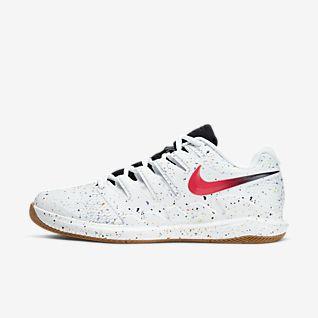 Tennis. Nike LU