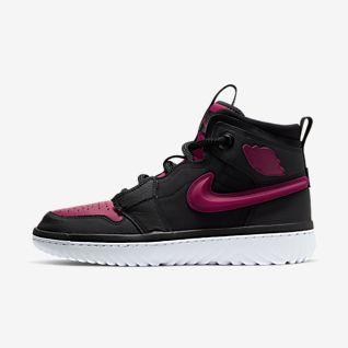 Online shop Nike Air Jordan 3 Herren Schuhe Schwarz Rot