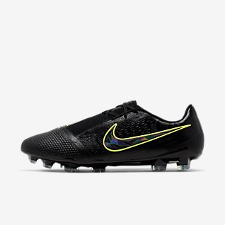 sneakers for cheap 0cb2c 7ab33 Black Football Boots. Nike.com GB