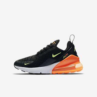 Kinder Air Max 270 Schuhe. Nike BE