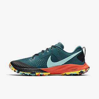 8f97bc3bb08 Men's Running Shoe. 5 Colors. $130. Nike Air Zoom Terra Kiger 5