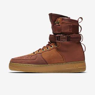 Mens Air Force 1 Boots. Nike.com