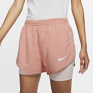 separation shoes good quality new appearance Women's Running Shorts. Nike.com