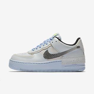 Air Force 1 Shoes. Nike AE