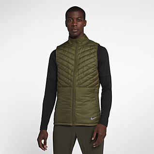 Cold Weather Running Jackets and Vests  Nike com