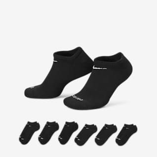 Nike Herren Socken Lightweight No Show 3er Pack