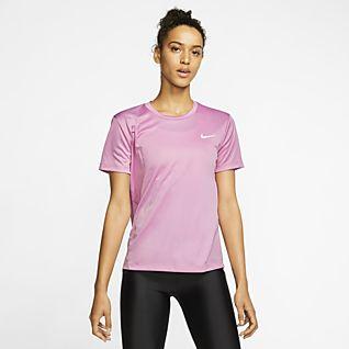 Nike Sportswear T Shirt Mädchen Dunkelgrau, Mehrfarbig