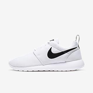 online österreich Nike Roshe One Sneakers Schwarz www