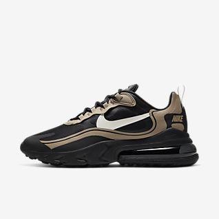 Schwarz Air Max 270 Schuhe. Nike DE