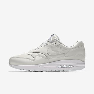 FFF Nike Air Max 97 'Triple White' Men Shoes
