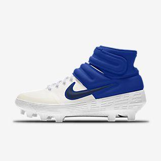 Dames Nike By You Softbal Schoenen. Nike NL