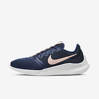 Multi Function Deep Royal Blue Nike Football Tights Pro