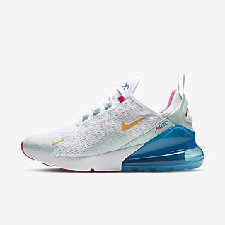 the best attitude 3968b 1563f Air Max 270 Shoes. Nike.com