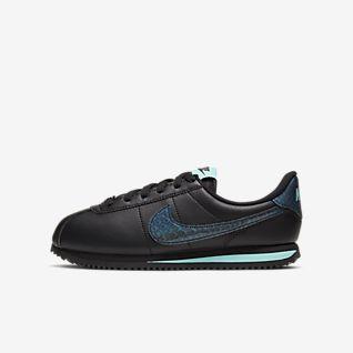 Nike Cortez Jewel Schuhe Grün für Herren Reduziert, Nike