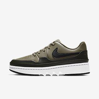 Nike Air Jordan 10 Frauen Schuhe 220