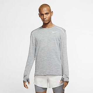 Men's Kevin Durant Nike Olive 34 Sleeve Shooting Hoodie