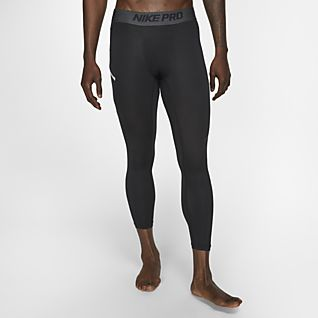 Nike Pro Kompression Hosen. Nike BE