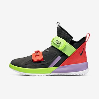d929699b26 Men's LeBron Shoes. Nike.com