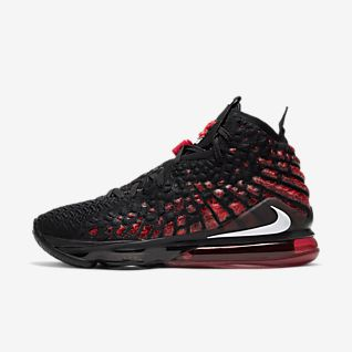 Men's Basketball Mid Top Shoes. Nike HR