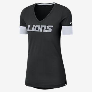 4af0cf58 Women's Detroit Lions NFL Teams. Nike.com