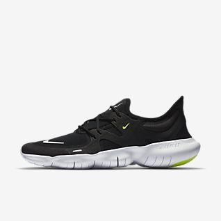 Black Nike Free Løping Sko. Nike NO