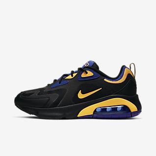 Herren Air Max 200 Schuhe. Nike CH