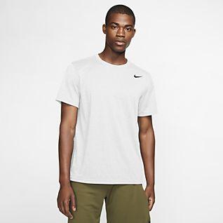 Nike T shirt For Men White price in Saudi Arabia | Souq