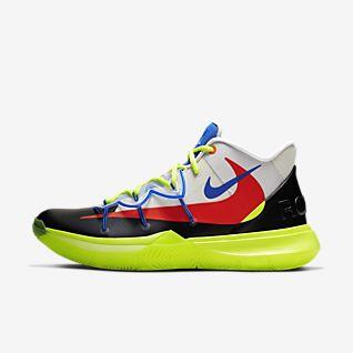 new style 634ce 43bfa Men's Basketball Kyrie Irving Shoes. Nike.com
