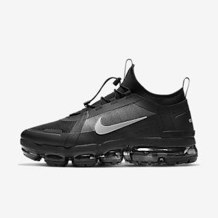 Details zu Nike Kinder Sport Freizeit Trend Schuhe AIR MAX MOTION 2 (GS) grau schwarz