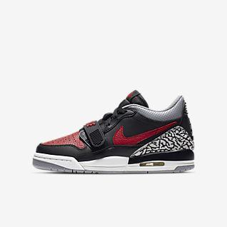 pas mal f3331 514da Boys' Jordan shoes. Nike.com FI