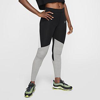 nike sport donna leggings