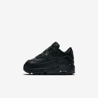 Nike Air Max 90 Breeze (Black Volt) Sneaker Freaker