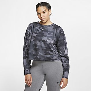 Women's Dri FIT Hoodies & Pullovers.