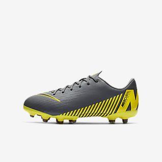 meet cb883 1b842 Nike Jr. Mercurial Vapor XII Academy MG